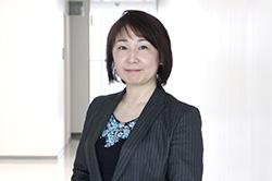 Satoko Yamada