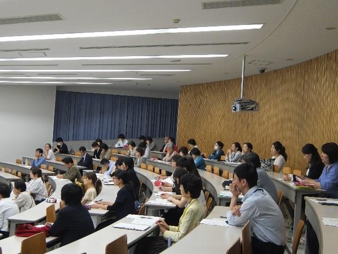 大学院特別講演会 2